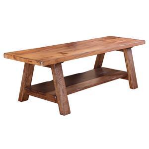 International Furniture Direct Parota 24 30 Inch
