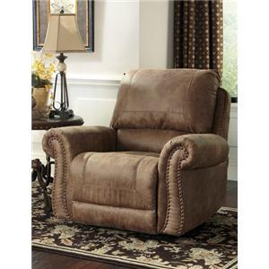 Ashley Furniture Larkinhurst  Larkinhurst Recliner