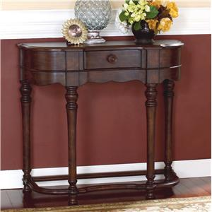 Signature Design by Ashley Furniture Brookfield Sofa Table