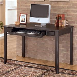 Signature Design by Ashley Carlyle Small Leg Desk