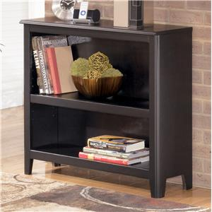 Ashley (Signature Design) Carlyle Small Bookcase
