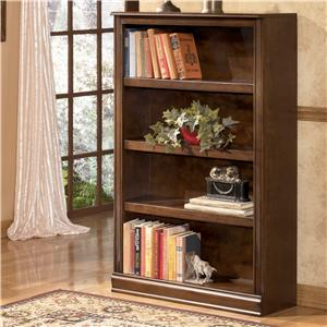 Ashley (Signature Design) Hamlyn Medium Bookcase