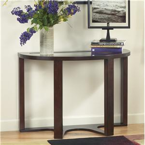Signature Design by Ashley Furniture Marion Sofa Table