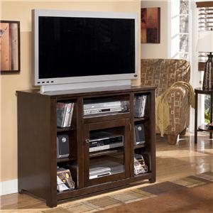 Signature Design by Ashley Marion Small TV Stand