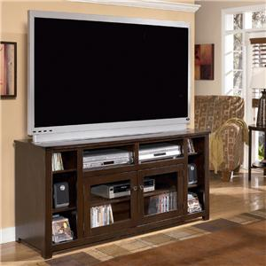 Signature Design by Ashley Marion Wide TV Stand