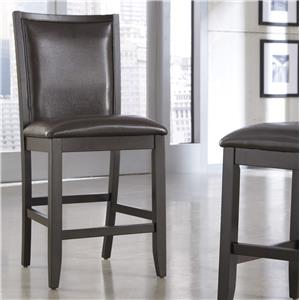 Ashley Furniture Trishelle Upholstered Barstool