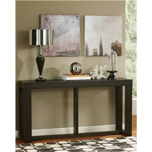 Signature Design by Ashley Watson Sofa Table