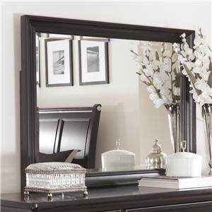 Millennium Greensburg Bedroom Mirror