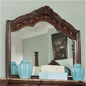 Millennium Lordelle Bedroom Mirror