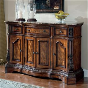 Millennium by Ashley Ledelle Dining Room Server