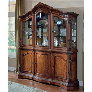 Millennium Ledelle Dining Room Buffet & China Cabinet Hutch