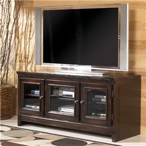 Millennium by Ashley Martini Suite  Narrow TV Stand