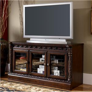 Millennium by Ashley North Shore Medium TV Stand