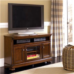 Millennium by Ashley Porter Medium TV Stand