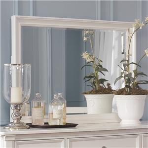 Millennium Prentice Dresser Mirror
