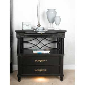 Aspenhome Young Classics Liberty Night Stand