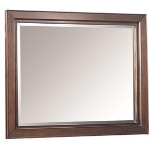 Aspenhome Bancroft Mirror