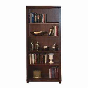 Aspenhome Cambridge 72-Inch Standard Bookcase