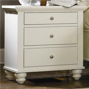 Aspenhome Cambridge Liv360 Night Stand
