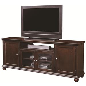 """Timberwood Casual Traditional 76"""" Console"""