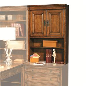 Modular Office Door Hutch