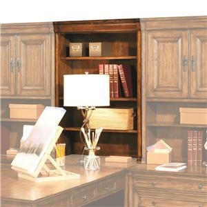 Modular Office Open Hutch