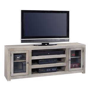 72 Inch Console with 2 Doors