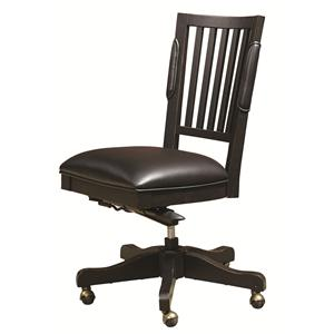 Aspenhome Ravenwood Office Side Chair