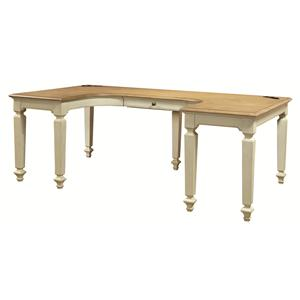 Aspenhome Cottonwood Desk