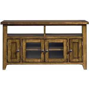 "Aspenhome Cross Country 55"" Console"