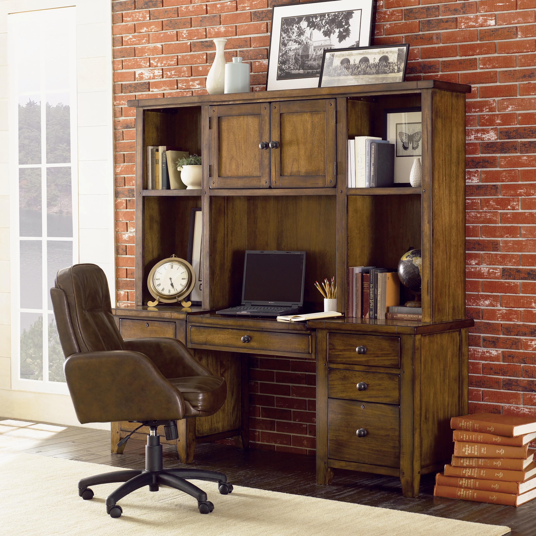 Desk U0026 Hutch