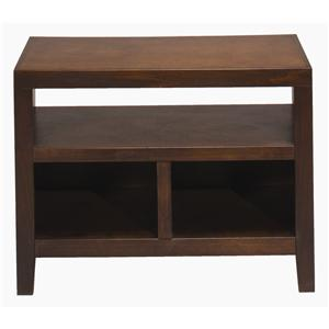 "Aspenhome Essentials Lifestyle 32"" Console"