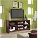 Aspenhome Essentials Lifestyle 74 Inch Console