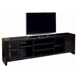 Aspenhome Essentials Lifestyle 94 Inch Theater Credenza
