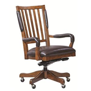 Aspenhome Hawthorne Office Chair