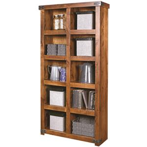 Aspenhome Industrial Display Case