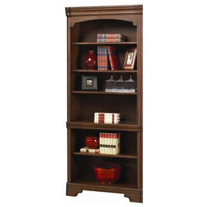Bookcase with Open Shelves