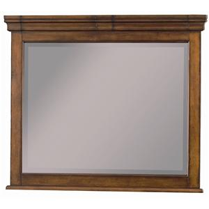Aspenhome Richmond Landscape Mirror