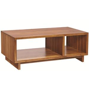 Aspenhome Walnut Heights Cocktail Table