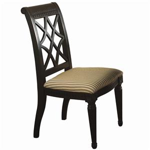 Aspenhome Young Classics Dining Side Chair