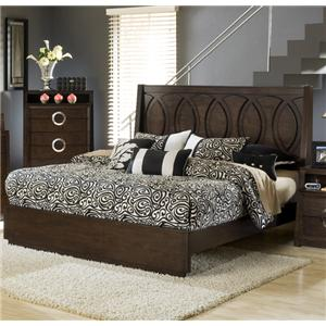 Austin Group Presley 520 Queen Bed
