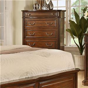 Avalon Furniture B00310 Chest