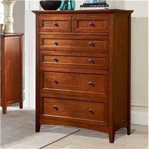 Avalon Furniture Bryce Lake Chest