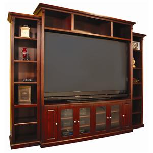 Baker Road Entertainment Centers   Find A Local Furniture Store With  WallUnitDealers.com Baker Road Entertainment Centers