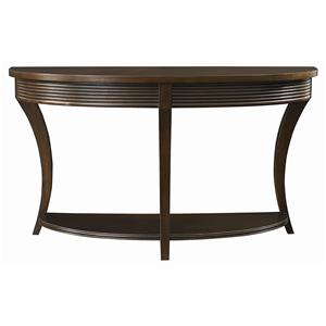 Bassett Berkeley  Console Table