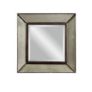Bassett Mirror Belgian Luxe Edinborough Wall Mirror
