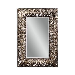Bassett Mirror Belgian Luxe Zola Wall Mirror