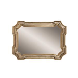 Bassett Mirror Old World Angelica Wall Mirror
