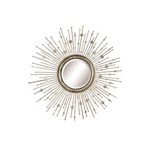 Bassett Mirror Thoroughly Modern Marcello Wall Mirror
