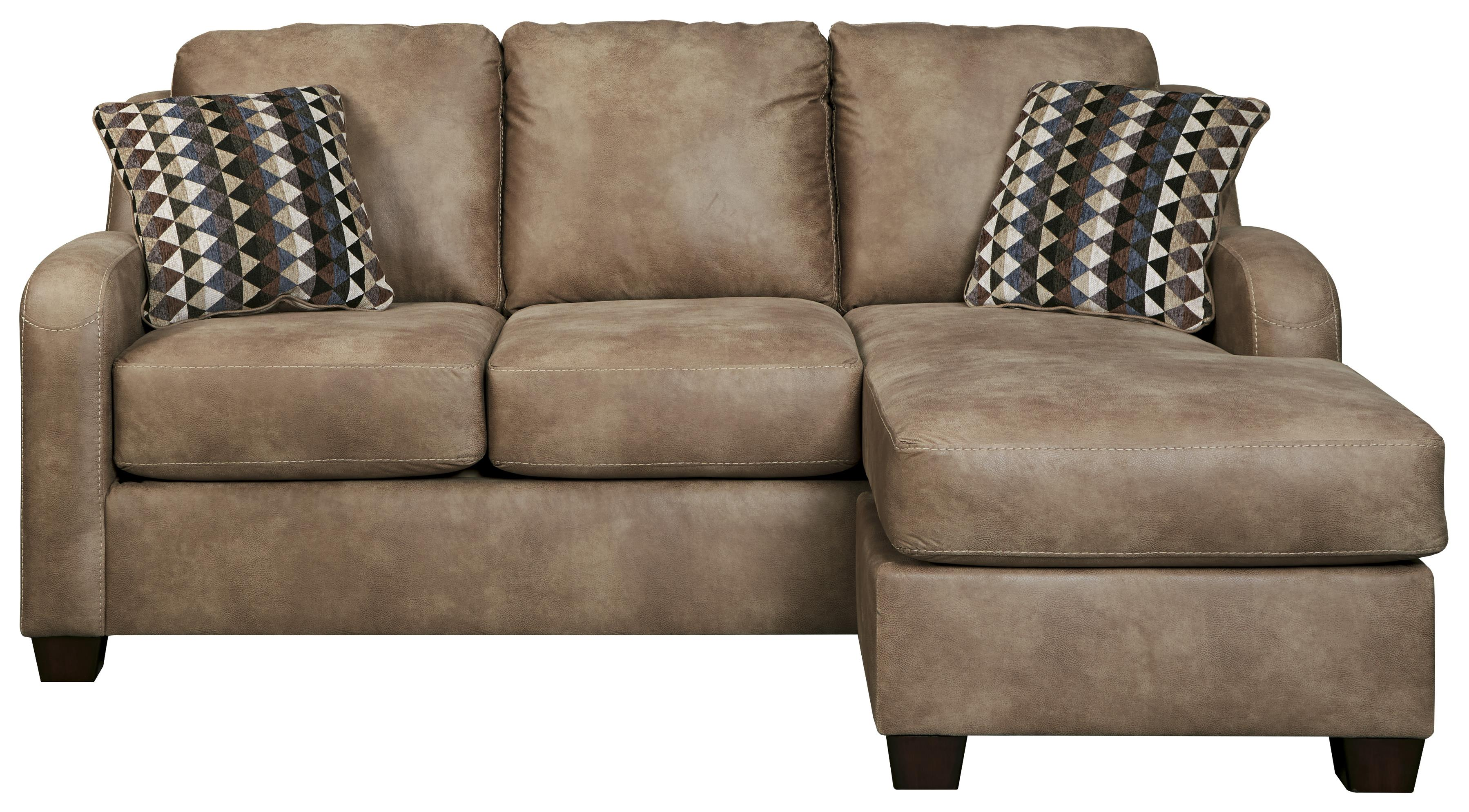 contemporary faux leather sofa chaise - Sofa Leather
